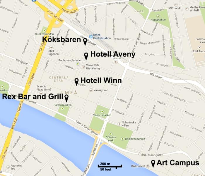 Hotell+Restaurang karta