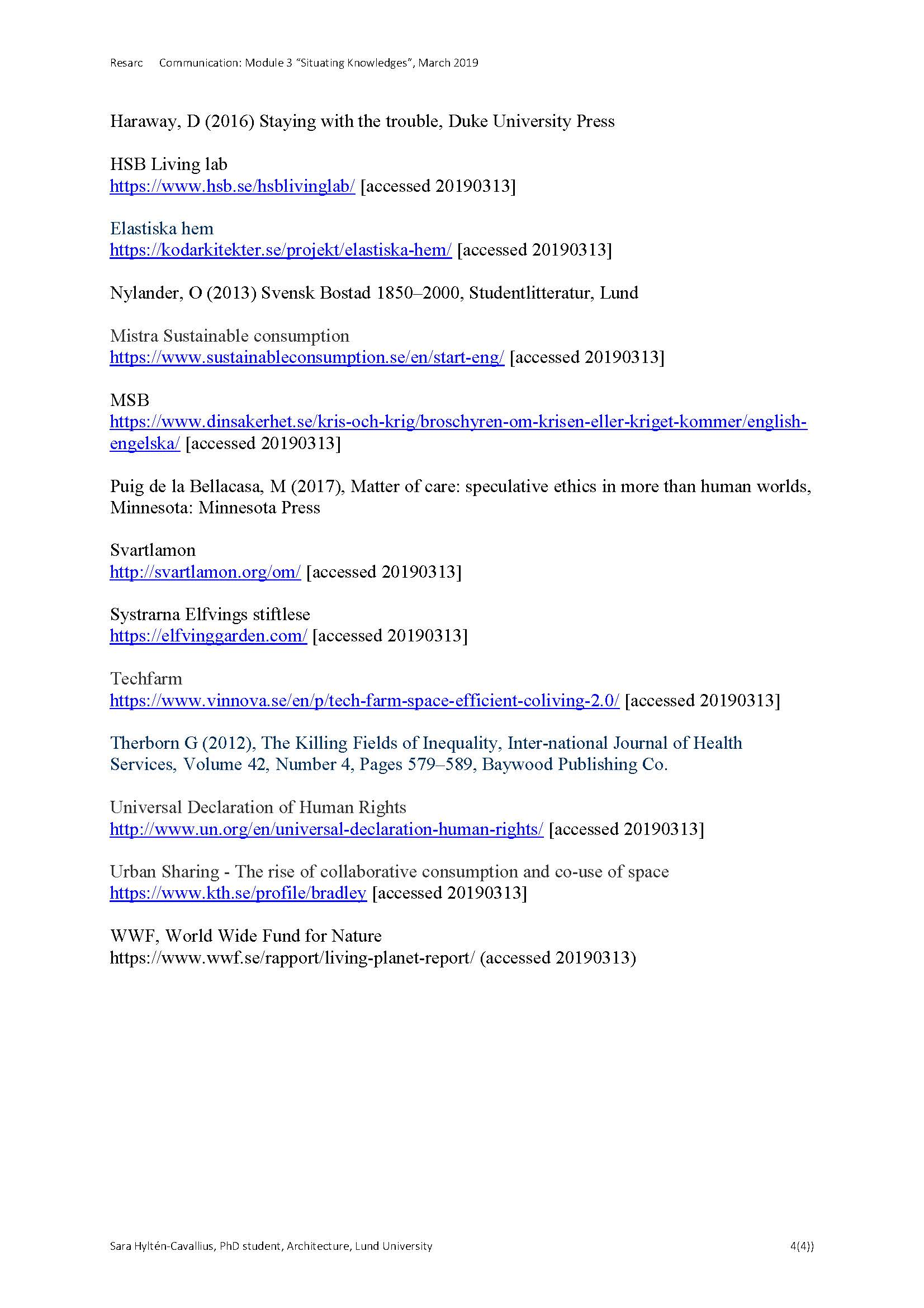 Resarc Module 3 Mars 2019 Sara HC 2_Sida_4